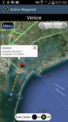 Screenshot 14 de Polaris Navegación GPS para android