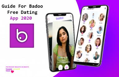 Screenshot 2 de Guide For Badoo New Dating App, 2020 para android