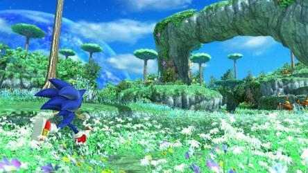 Captura de Pantalla 3 de Sonic Generations para windows