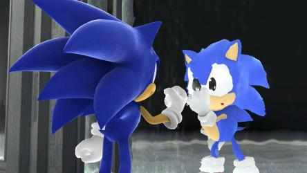 Captura 4 de Sonic Generations para windows