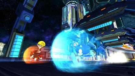 Captura 6 de Sonic Generations para windows