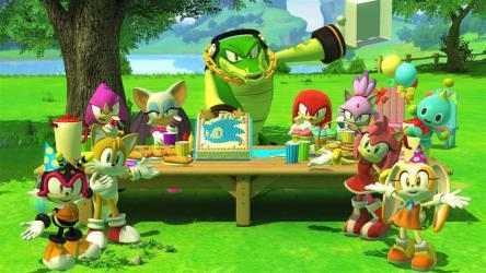 Imágen 1 de Sonic Generations para windows