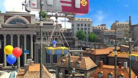 Captura de Pantalla 7 de Sonic Generations para windows