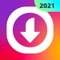 Imágen 1 de Story saver for Instagram, Video downloader, Reels para android