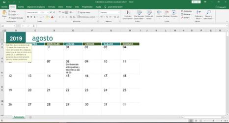 Screenshot 3 de Microsoft Excel para windows