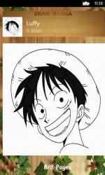 Screenshot 5 de Draw Manga para windows