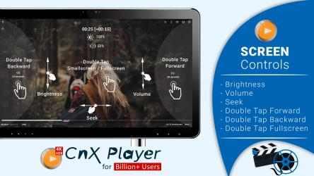 Captura 6 de CnX Media Player - 4K UHD & HDR Video Player para windows