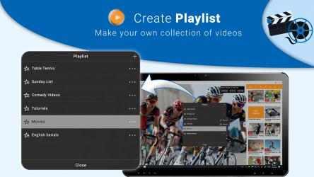 Captura 10 de CnX Media Player - 4K UHD & HDR Video Player para windows