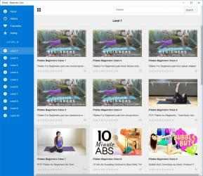 Imágen 2 de Pilates - Beginners Class para windows