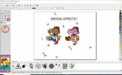 Imágen 4 de ToonWorks Deluxe Remastered para windows