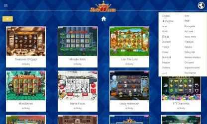 Captura de Pantalla 12 de Slots77.com para windows