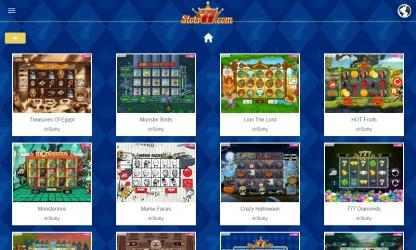 Captura de Pantalla 10 de Slots77.com para windows
