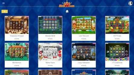 Captura de Pantalla 3 de Slots77.com para windows