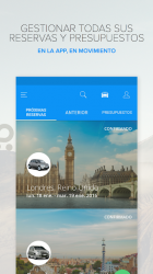 Captura 3 de Rentalcars.com Alquiler Coches para android