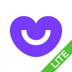 Screenshot 1 de Badoo Lite: Ligar, tener citas y buscar pareja para android