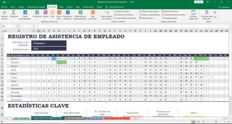 Screenshot 2 de Microsoft Office 2016 para windows
