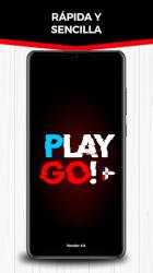 Screenshot 2 de Play Go! Dominicano para android