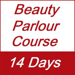 Captura de Pantalla 1 de Beauty Parlour Complete Course para android