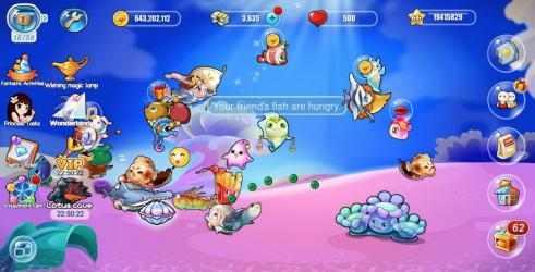 Screenshot 7 de Happy Fish para android