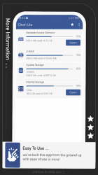 Captura de Pantalla 11 de Repair system for Android: Phone Cleaner & Booster para android