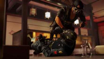 Screenshot 1 de Tom Clancy's Rainbow Six Siege para windows