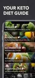 Imágen 1 de Dieta cetogenica y recetas para iphone