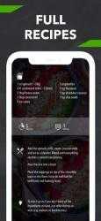 Captura de Pantalla 9 de Dieta cetogenica y recetas para iphone