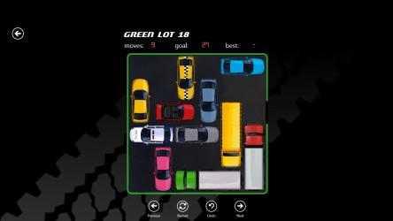 Captura de Pantalla 1 de Traffic Jam para windows
