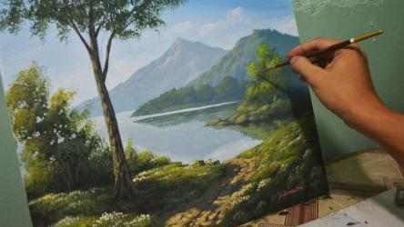 Screenshot 4 de Painting Class para windows