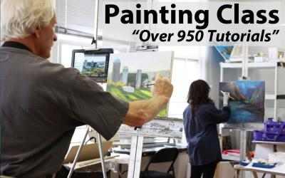Imágen 1 de Painting Class para windows