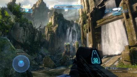 Captura de Pantalla 1 de Halo 2 para windows