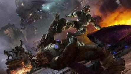 Captura de Pantalla 3 de Halo 2 para windows