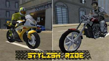 Imágen 3 de Traffic Moto Racing 3D para windows