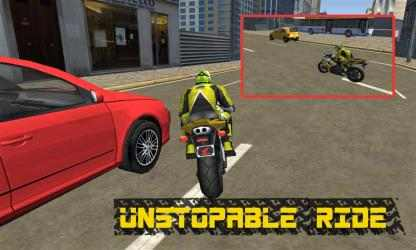 Imágen 9 de Traffic Moto Racing 3D para windows