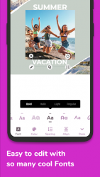 Imágen 5 de Post Maker for Instagram - PostPlus para android