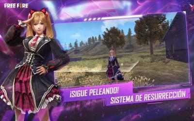 Screenshot 14 de Garena Free Fire: La Cobra para android