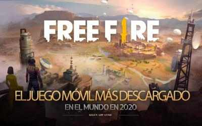 Screenshot 2 de Garena Free Fire: La Cobra para android