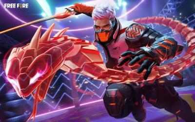 Screenshot 3 de Garena Free Fire: La Cobra para android