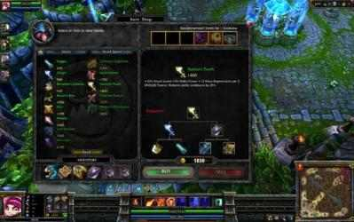 Screenshot 5 de League of legends para windows