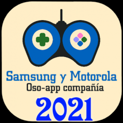 Captura 1 de Configuraciónes Free fire Samsung-Motorola 2021 para android