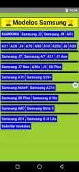 Captura de Pantalla 3 de Configuraciónes Free fire Samsung-Motorola 2021 para android