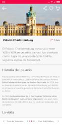 Screenshot 8 de Guía de Berlín de Civitatis para android