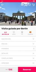Imágen 9 de Guía de Berlín de Civitatis para android