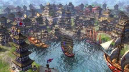 Captura 9 de Age of empires III para windows
