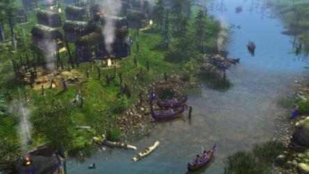 Captura 10 de Age of empires III para windows