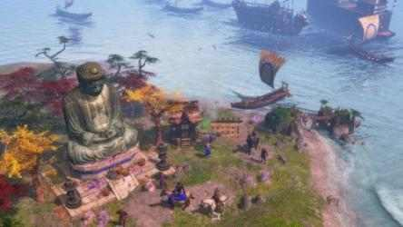 Screenshot 7 de Age of empires III para windows