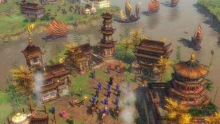Imágen 13 de Age of empires III para windows