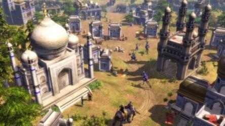 Screenshot 3 de Age of empires III para windows