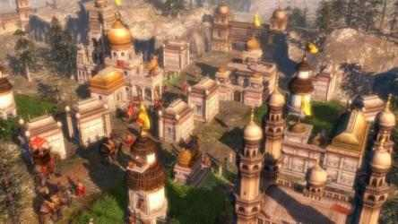Captura 12 de Age of empires III para windows