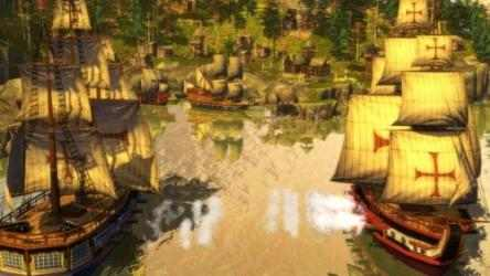 Imágen 11 de Age of empires III para windows